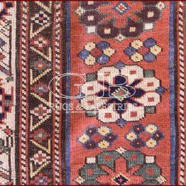 chirvan daghestan ancien