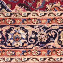 tapis mashad