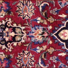 mashad teppich
