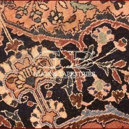 sarough farahan teppich