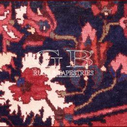 tapis bakhtiar vieux