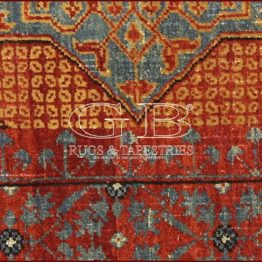 tapis mameluck woven legends