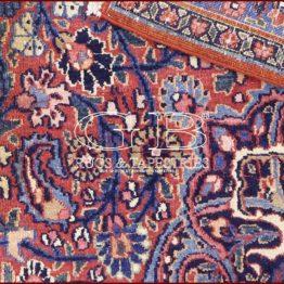 tappeto dorosh antico