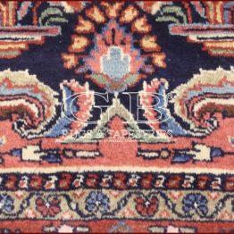 old lilian rug