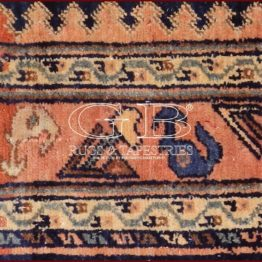 tapis malayer ancien