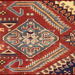 alfombras shirvan fino paki