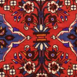 tappeto rudbar
