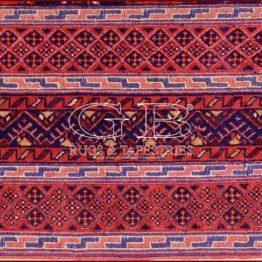 alfombra afgana jal nim