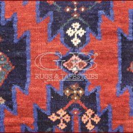 tappeto kurdo antico