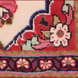 alfombra de hamadan