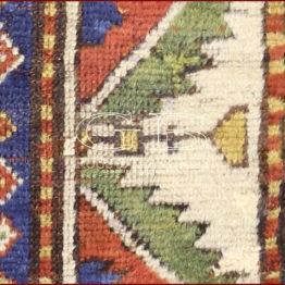 tapis kazak fachralo