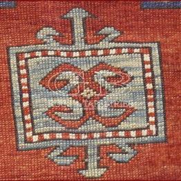 antique karachop kazak