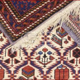 shirvan daghestan antico