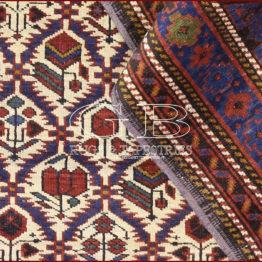 antique daghestan shirvan