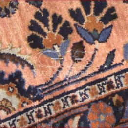 tapis lilian vieux