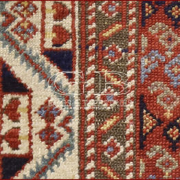 tappeto malayer mir antico