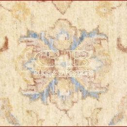 ziegler farahan teppich