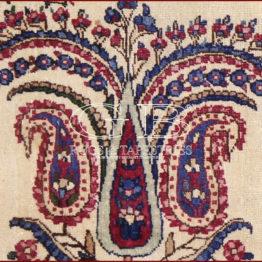 ravar kerman teppich