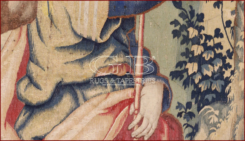 Arazzo antico 238 x 170 140918345808 3