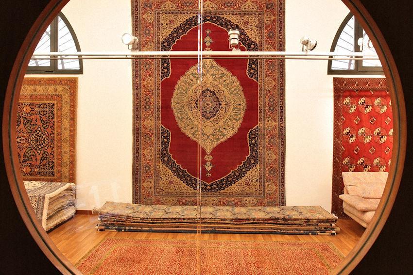 gb-rugs Padua Italy