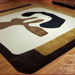 alfombra art design colección