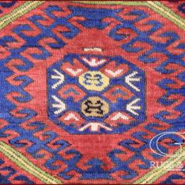 lori-pampak kazak rug