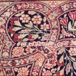 tappeto kermanshah antico