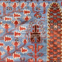 tappeto bakshaish
