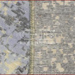 tapis modernes tibétains