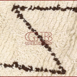 beni ourain berbero