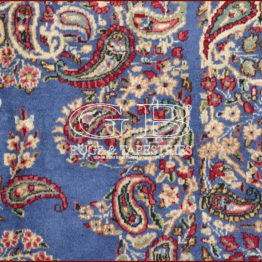 tappeto kirman vecchio