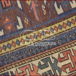 tappeto shirvan antico