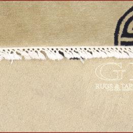 alfombra tibetana fina