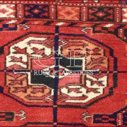 tappeto bukhara