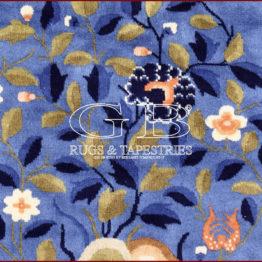 tappeto pechino old finish