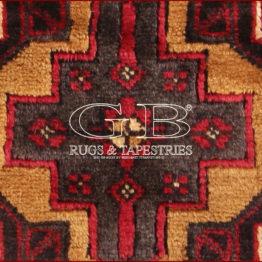 tappeto yastik turco