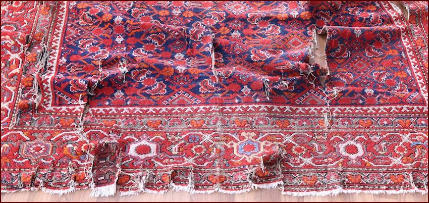 lavaggio tappeti economico