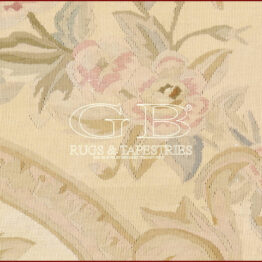 aubusson carpet woven legends