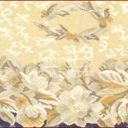 tappeto aubusson woven legends