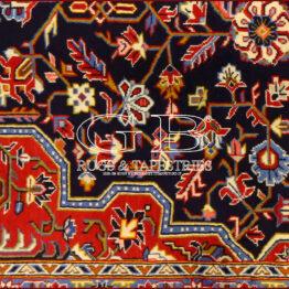 tappeto tabriz