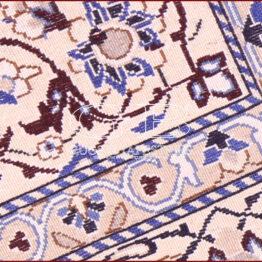 alfombra nain finos