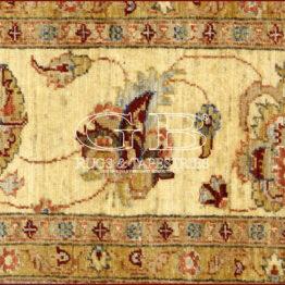 alfombra chobi pakistán
