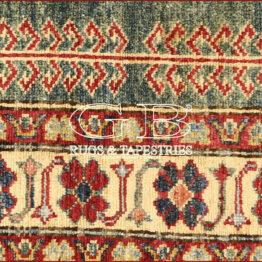 tappeto kazak uzbek