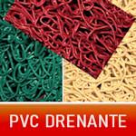 PVC DRENANTE PER ESTERNO