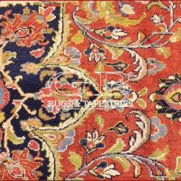 antik lilian teppich